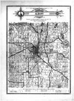 Albany Township, Stearns County 1912